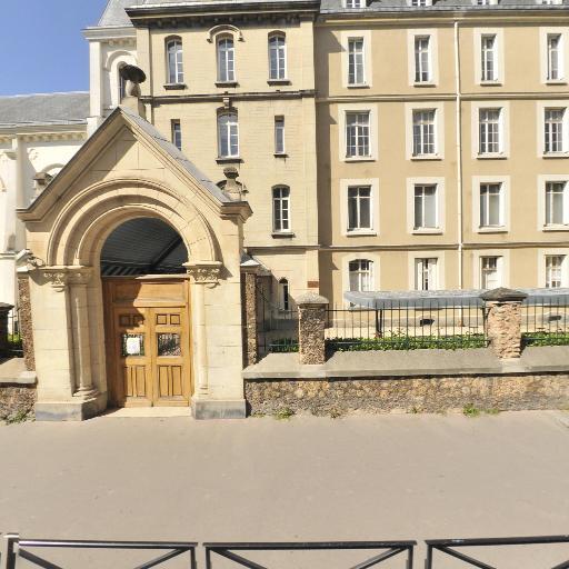 Collège Saint Joseph - Infrastructure sports et loisirs - Boulogne-Billancourt