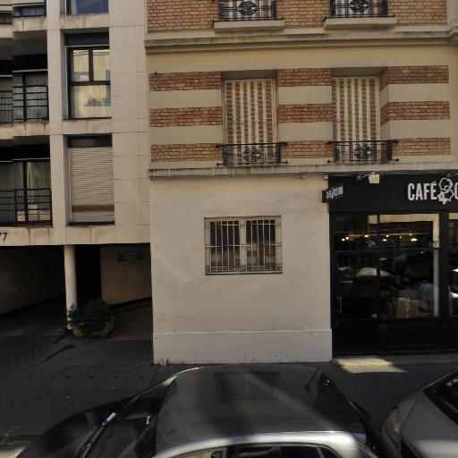 J.P.L Café Coton - Vêtements homme - Boulogne-Billancourt