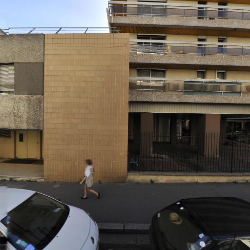 Nathalie Allouche - Orthophoniste - Boulogne-Billancourt