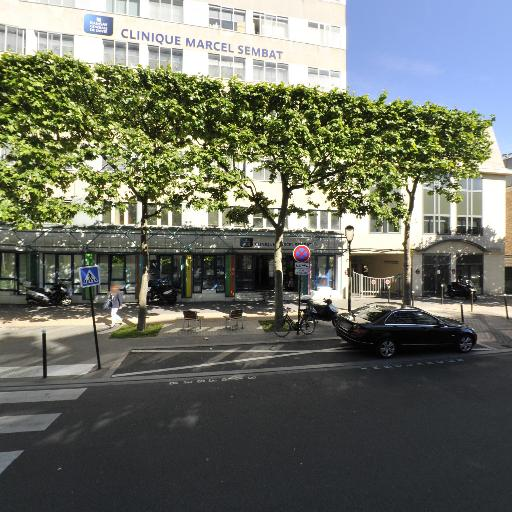 Catherine Madadaki - Médecin anesthésiste et réanimateur - Boulogne-Billancourt