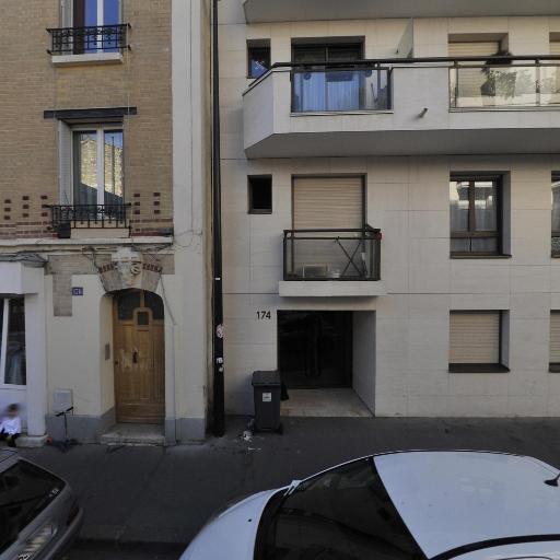Weill Pierre Alain - Tribunal et centre de médiation - Boulogne-Billancourt