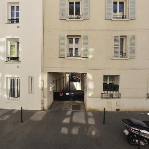 Legacy 9 - Conseil en organisation et gestion - Boulogne-Billancourt