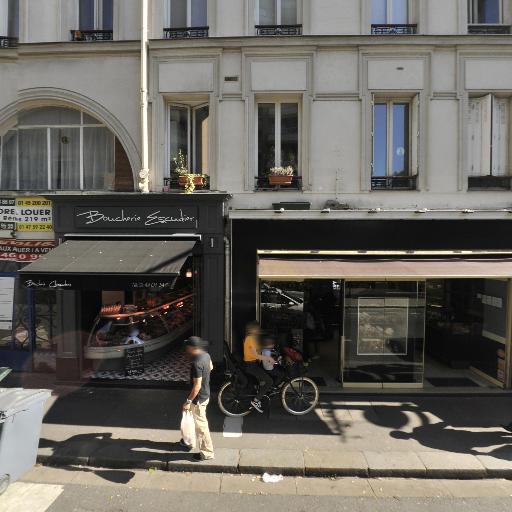 Scoop Communication - Imprimerie et travaux graphiques - Boulogne-Billancourt
