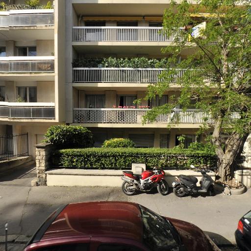 Petit-Fils Paris 7 - Services à domicile pour personnes dépendantes - Boulogne-Billancourt