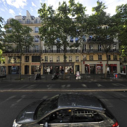 Nouvelle Régie Foncière Immobilière - Administrateur de biens - Paris