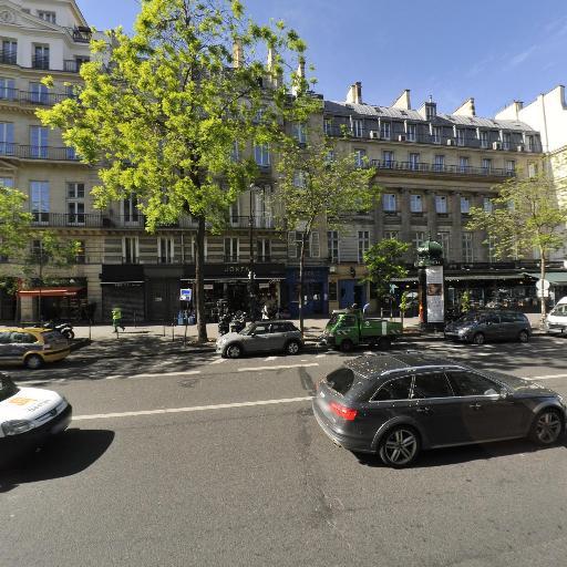 Hoche Courcelles Assurances S.A - Banque - Paris