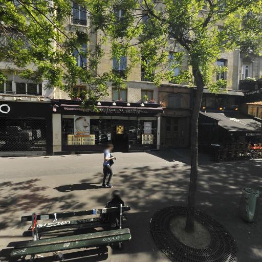 Boutique Du Coiffeur - Matériel de coiffure - Paris