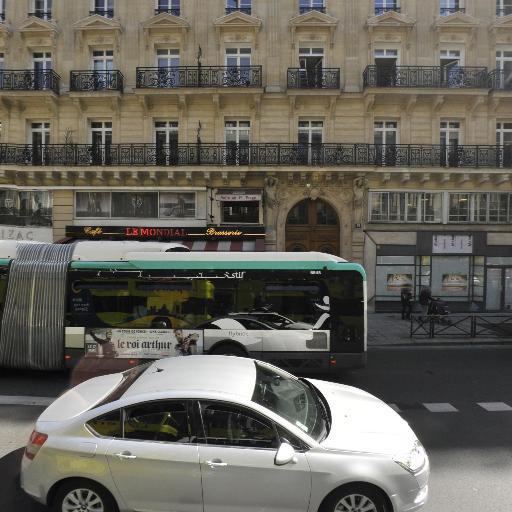 Great Lengths France - Extension de cheveux - Paris