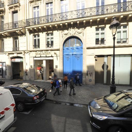 TH Real Estate - Conseil en immobilier d'entreprise - Paris