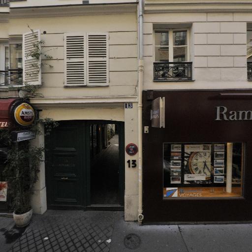 Aclys - Conseil en organisation et gestion - Paris