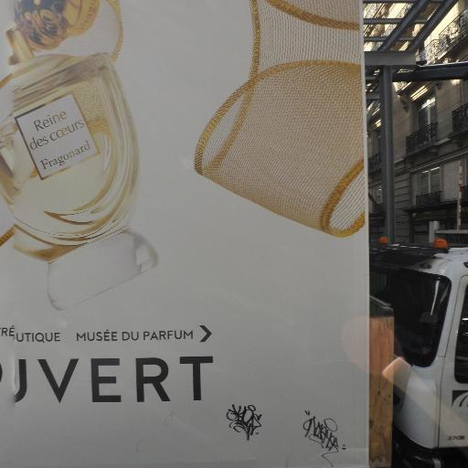 Vizona - Agencement de magasins - Paris