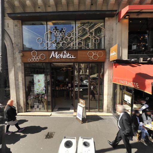 Bristish And American Pharmacy - Pharmacie - Paris