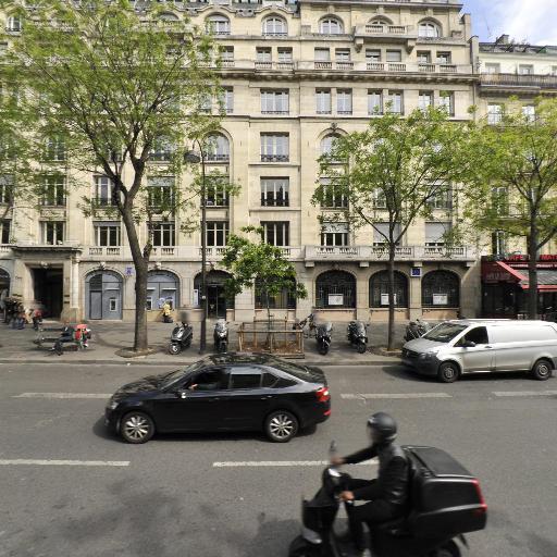 ACTS Ecole Supérieure Chorégraphique - Enseignement pour les professions artistiques - Paris