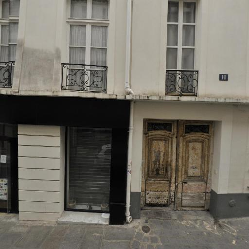 la Compagnie du Paysage - Paysagiste - Paris