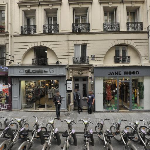 KLSCrea & CO Paris Free Lance Fashion - Siège social - Paris