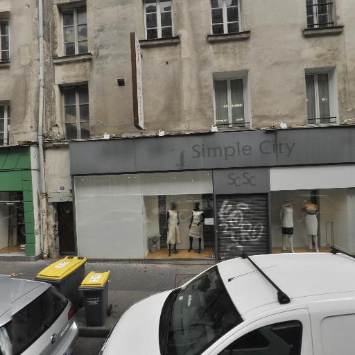 My Little Day - Vente en ligne et par correspondance - Paris
