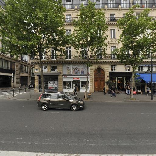 La Boutique - Magasin de décoration - Paris