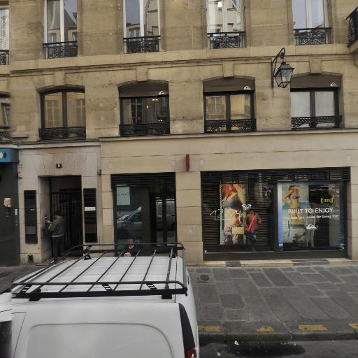 Editions Des Halles - Édition de journaux, presse et magazines - Paris