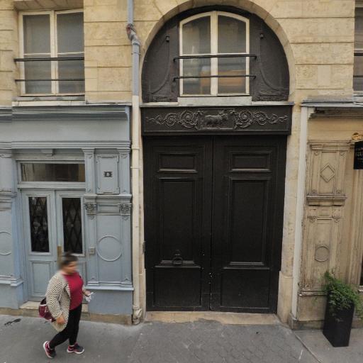 Atelier Pascal Gontier - Architecte - Paris