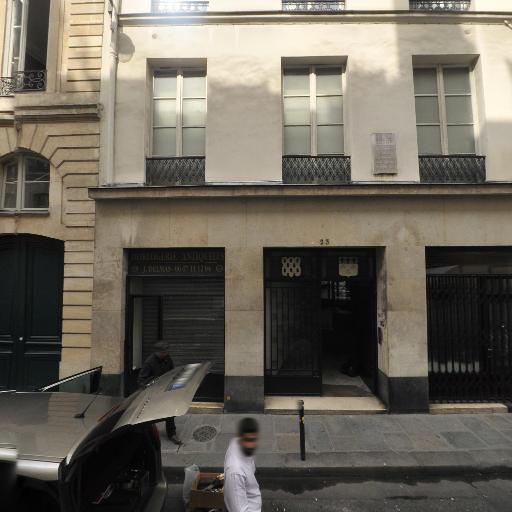 Sas Laboratoires Dia Terra - Fabrication de parfums et cosmétiques - Paris