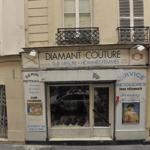 Molière Retouches - Couture et retouches - Paris