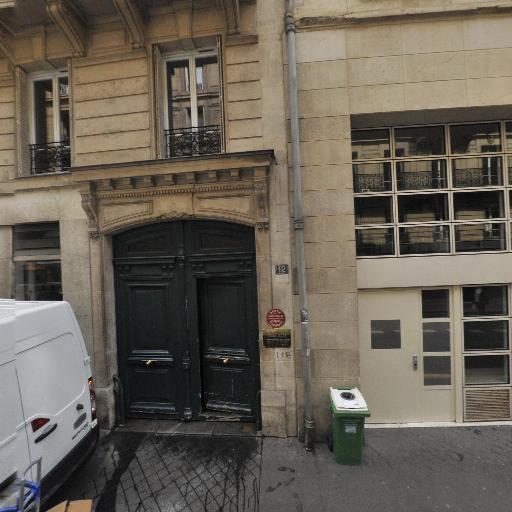 Matsuri - Siège social - Paris