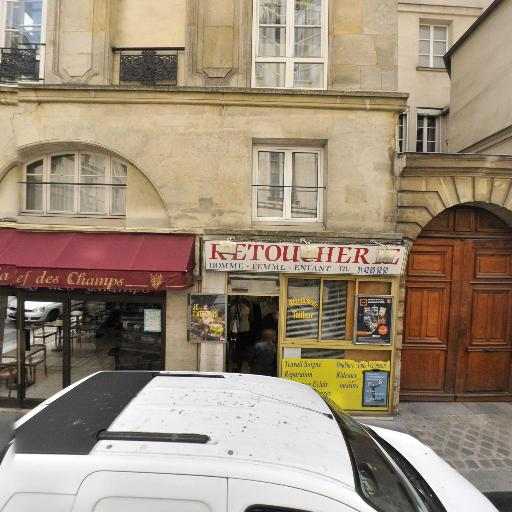 Aral Altay - Couture et retouches - Paris
