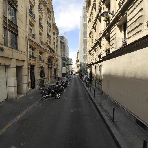 Metropole Gestion - Banque - Paris