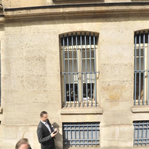 Bnp Paribas - Banque - Paris