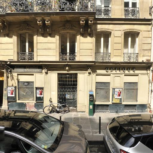 Petite Mendigotte - Siège social - Paris