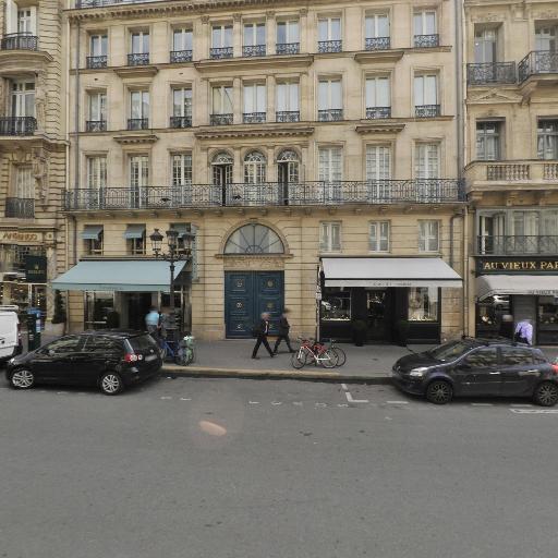 Showdown Lab - Conseil, services et maintenance informatique - Paris