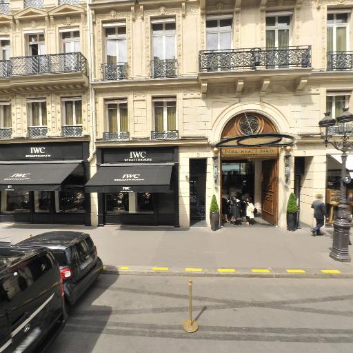 Les OrchidEes - Restaurant - Paris