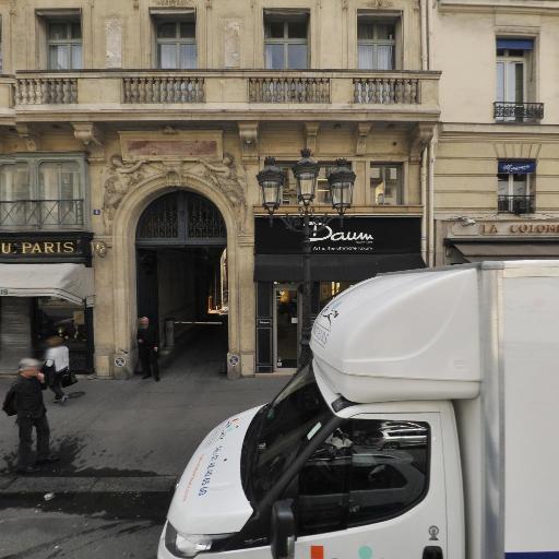 RMS Risk Management Service - Courtier en assurance - Paris