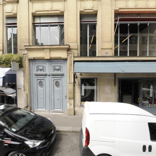 Olafon - Restaurant - Paris