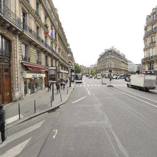 Pro-courses - Coursiers - Paris