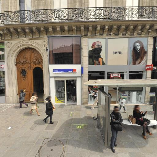 Lancel - Maroquinerie - Paris