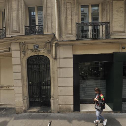 Sarenza - Siège social - Paris