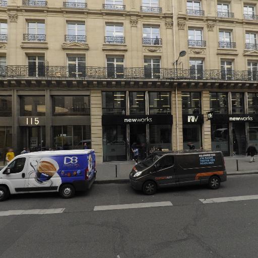 Marionnaud Paris - Siège social - Paris