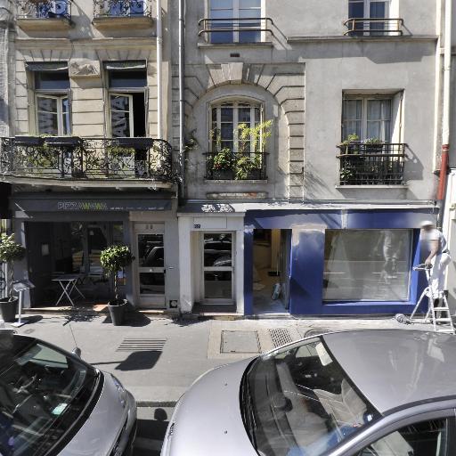 Parallèles - Librairie - Paris