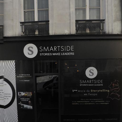 Heuritech Heuritech - Création de sites internet et hébergement - Paris