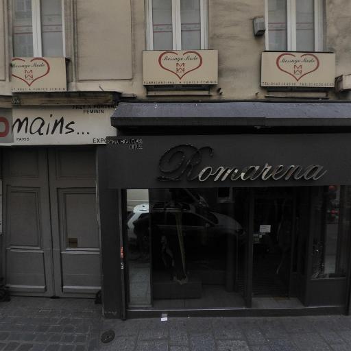 Le Moal Guillaume - Conseil, services et maintenance informatique - Paris