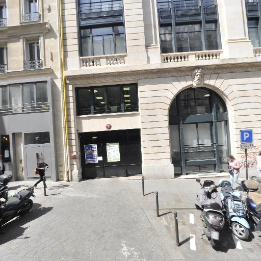 Gpac Retail Ile de France Gpac Retail Ile de France - Banque - Paris