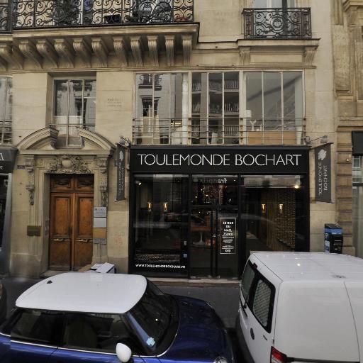 Arteum Services - Siège social - Paris