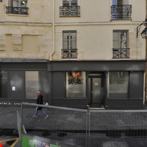 Marignan - Siège social - Paris