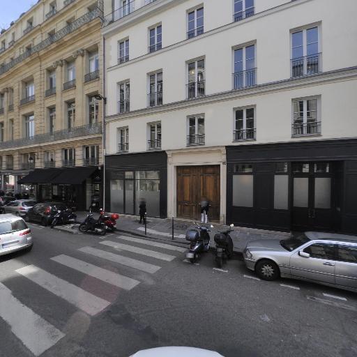 Im Création - Siège social - Paris
