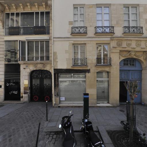 Lieux D'Emotions - Siège social - Paris