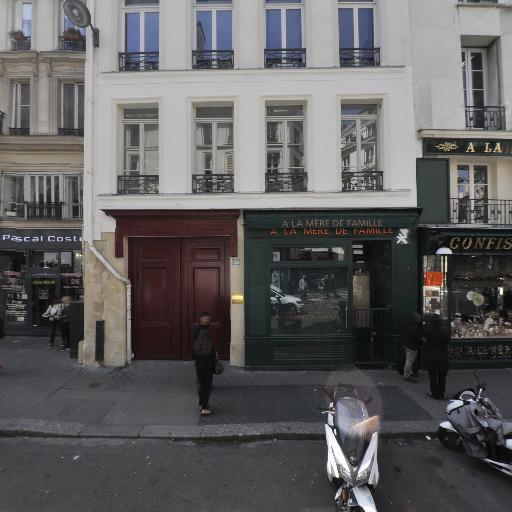 Club Villes Territoires Cyclables - Association culturelle - Paris
