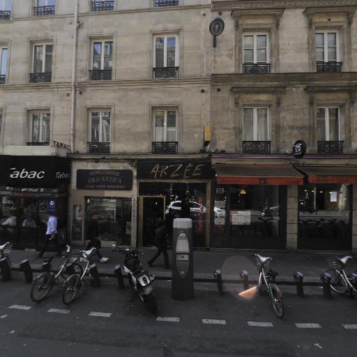 ACE Aide à la Création d'Entreprise - Conseil en formation et gestion de personnel - Paris