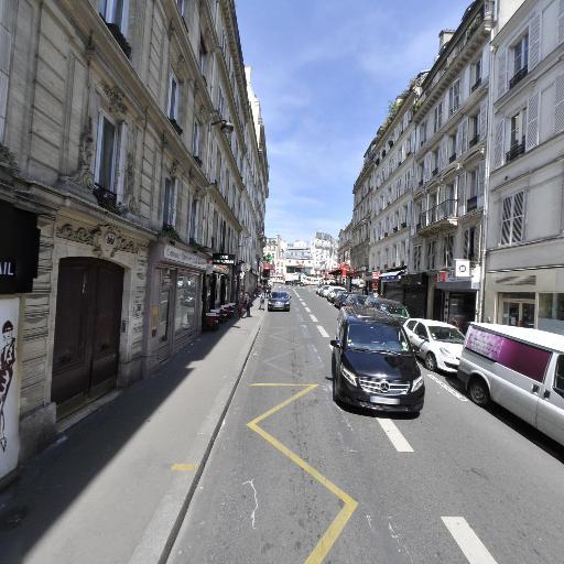 Quadratures - Conseil en organisation et gestion - Paris