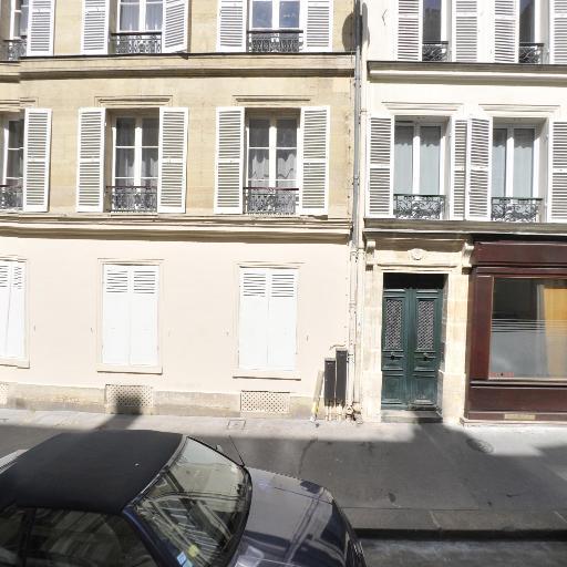 Aerts Christophe - Conseil en organisation et gestion - Paris